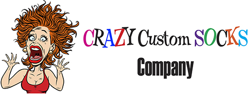 Crazy Custom Socks Company